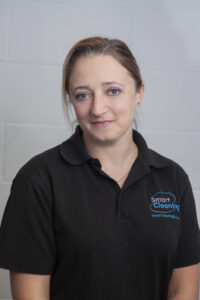 Kasia | Operations Manager