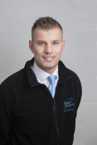 Benjamin Hirst Managing Director